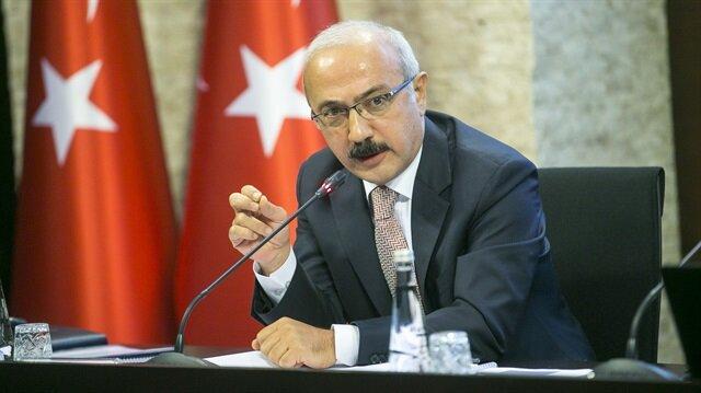 Kalkınma Bakanı Elvan'dan 'OVP' ile ilgili eleştirilere yanıt