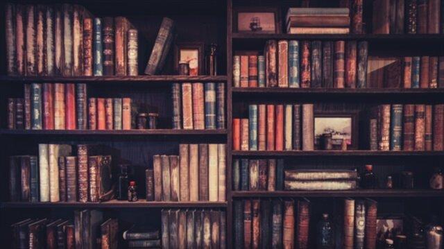 70 bin kişiye bir kütüphane