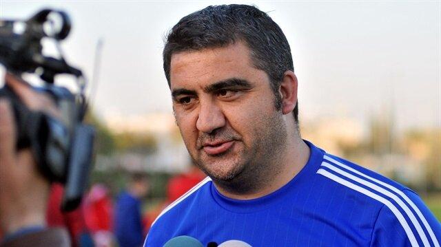 Ümit Özat, Süper Lig'de son olarak Gençlerbirliği'ni çalıştırmıştı.