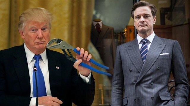 Rekor kıran filmin Trump sahnesi silindi