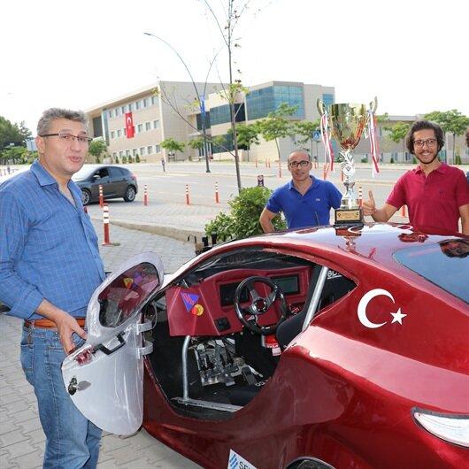 Yerli araç seri üretime hazır