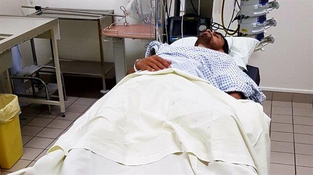 Sofuoğlu'nun geçirdiği kaza sonrası vücudunda üç kırık olduğu açıklandı.