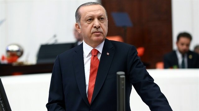 Turkey no longer needs European Union membership but won't quit talks - Erdogan