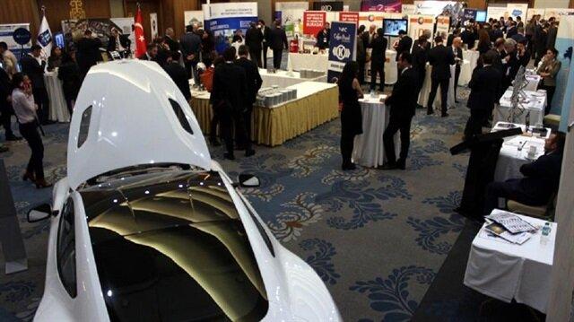 4. Dünya Otomotiv Konferansı