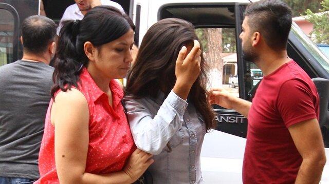 Ölümlü kazaya sebep olan  15 yaşındaki kız gözaltına alındı.