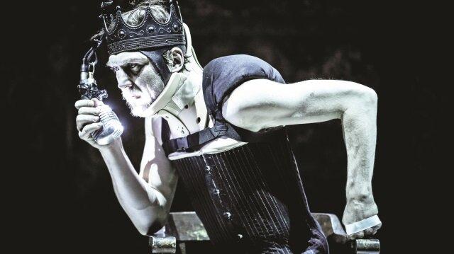 Tiyatro bağımsızlık festival bağımlılık yapar