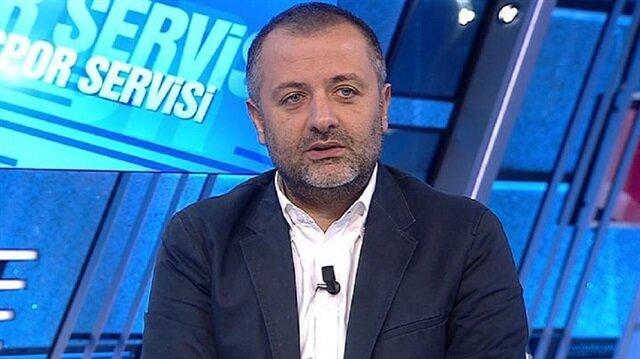 Futbol yorumcusu Mehmet Demirkol, Talisca ve Caner arasında yaşanan kavgayı anlattı.