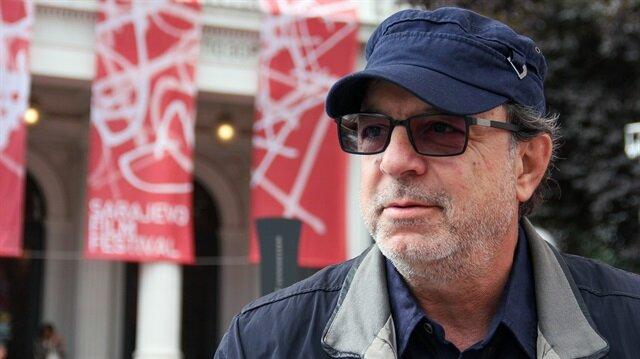 Yönetmen Semih Kaplanoğlu