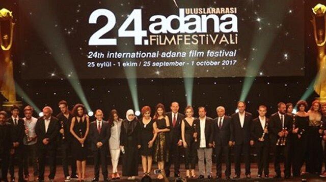 FİLM-YÖN En İyi Yönetmen Ödülü, Buğday filmi ile Semih Kaplanoğlu'na verildi.
