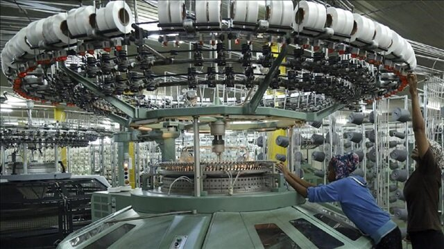 Spain's Manufacturing Sector Growth Accelerates