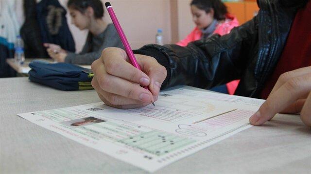 Başbakan Yıldırım, liseye geçişte uygulanacak modelle ilgili açıklamada bulundu.