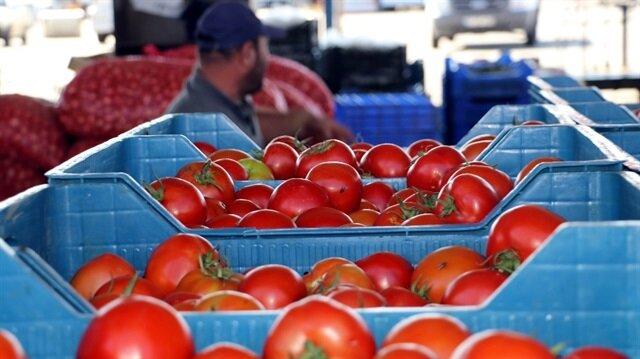 Sebze ve meyve ticaretinde standartlar belirlendi.