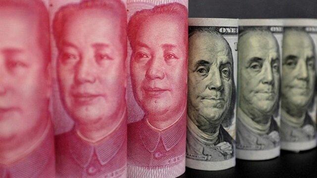 Venezuella dolar yerine yuan dedi