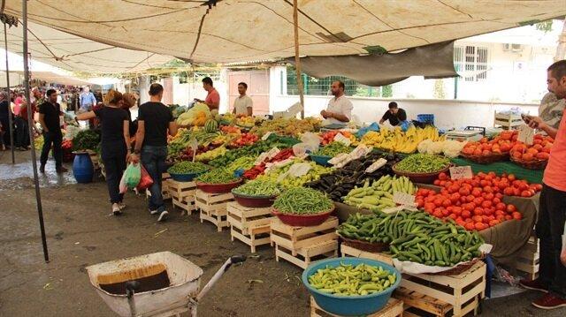 Meyve ve sebzede 'ambalaj' standardı belirlendi