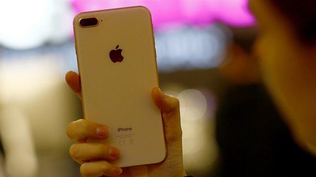 iPhone 8 Türkiye'de 20 Ekim'de satışa sunulacak.