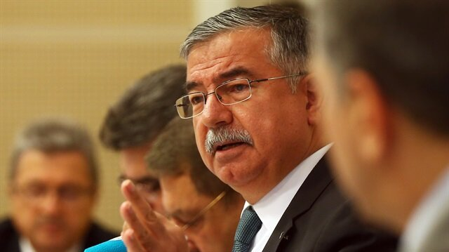 Milli Eğitim Bakanı'ndan TEOG açıklaması