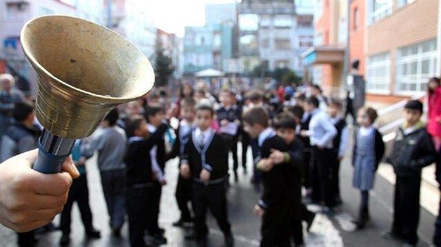 6 Ekim'de İstanbul'da okulların tatil olmadığı açıklandı.