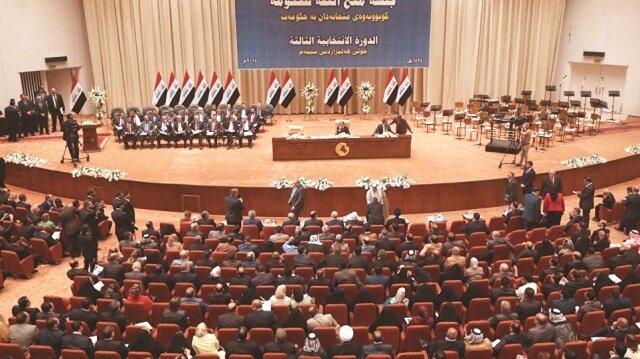 Bağdat, IKBY milletvekillerinin tümünün vekilliklerini askıya aldı.