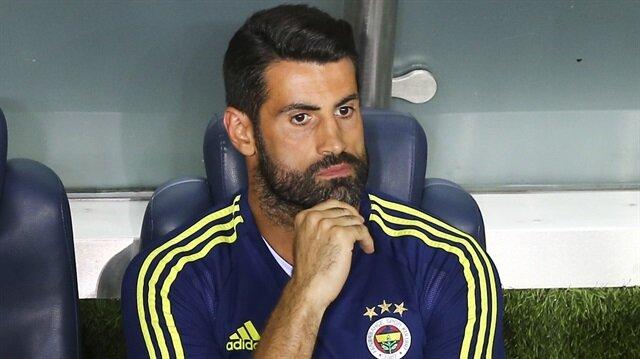 Volkan Demirel, bu sezon Fenerbahçe kalesini 6 kez korudu.