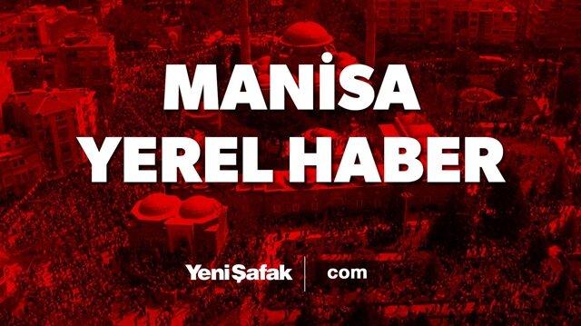 Manisa Haber: Kula'da traktör kazası: 1 ölü