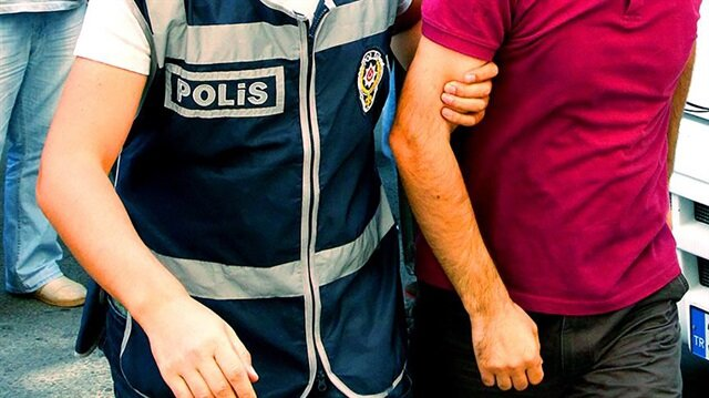 """FETÖ'nün mütevelli heyetinde olduğu iddia edilen eski """"Kimse Yok Mu Derneği"""" Kocaeli Şube Başkanı Topçu, 6 yıl 3 ay hapis cezasına çarptırıldı."""