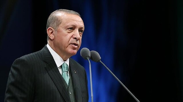 Erdogan vows to put more sanctions on Kurdistan region