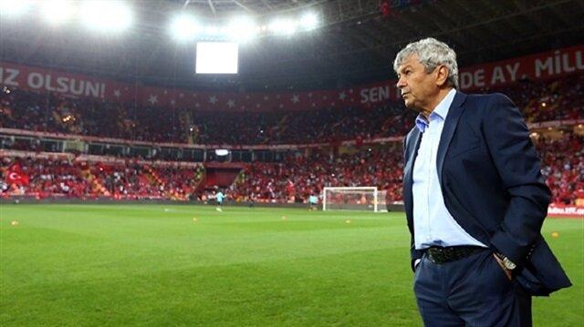 72 yaşındaki Lucescu A Milli takım başında çıktığı 2 maçta 1 galibiyet ve 1 mağlubiyet aldı.