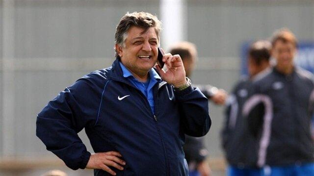 Yılmaz Vural geçtiğimiz sezon Göztepe'yi Süper Lig'e çıkarma başarısını göstermişti.