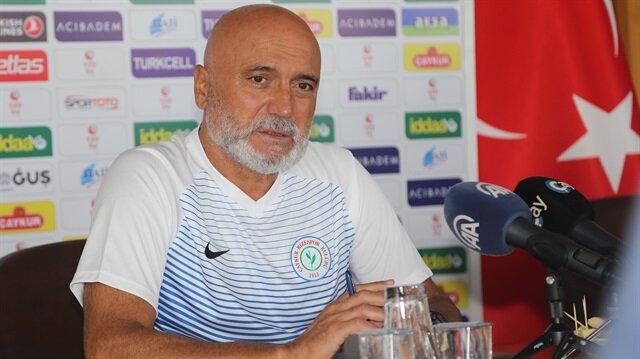 Hikmet Karaman.