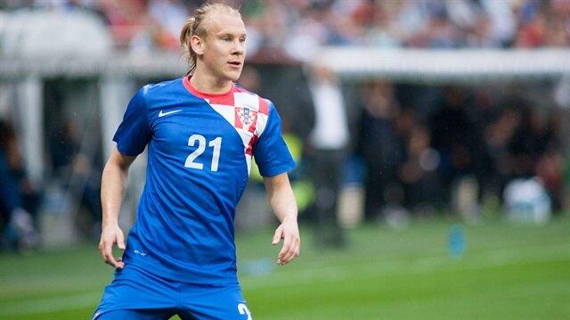 Hırvatistanlı Domagoj Vida'nın Dinamo Kiev'le sözleşmesi ocak ayında sona eriyor.