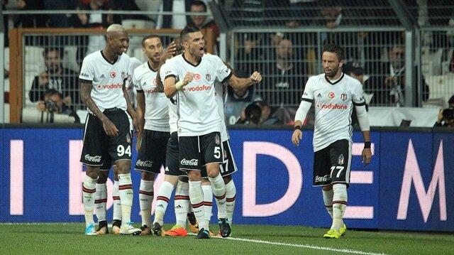 Beşiktaş, 126 milyon euroluk değeriyle Süper Lig'in en pahalı takımı oldu.