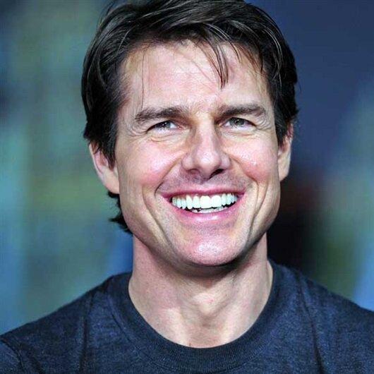Tom Cruise çekimlere başladı