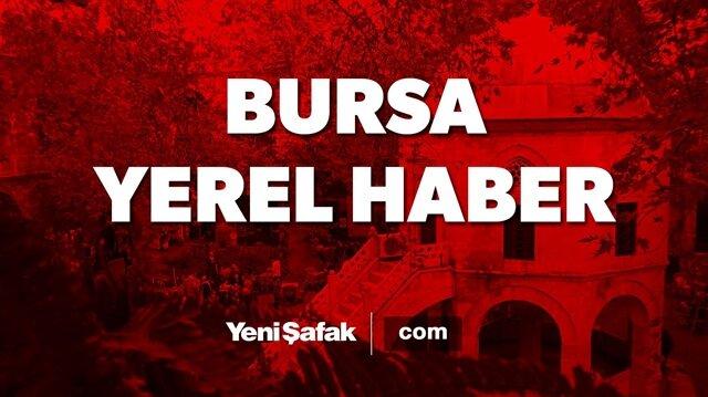 Son dakika haberleri: Bursa'da terör operasyonu gerçekleştirildi.