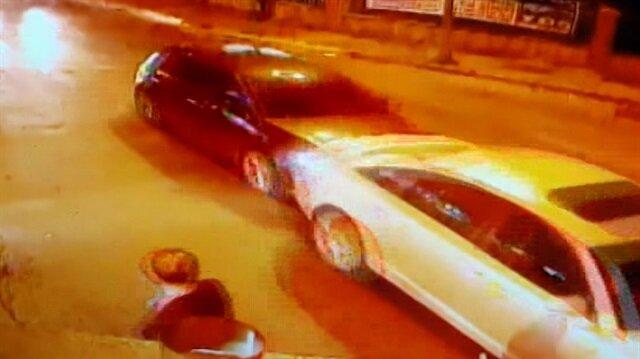 Genç kadın araba sürerken aniden kalp krizi geçirince...