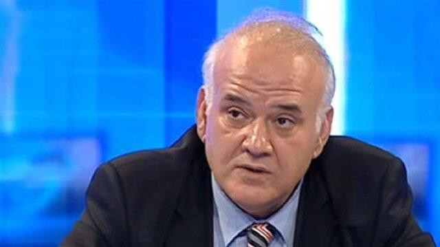 Ahmet Çakar.