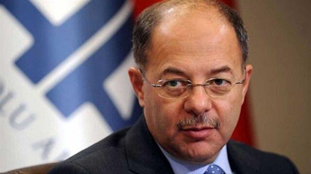 Kıbrıs İşlerinden Sorumlu Başbakan Yardımcısı Recep Akdağ