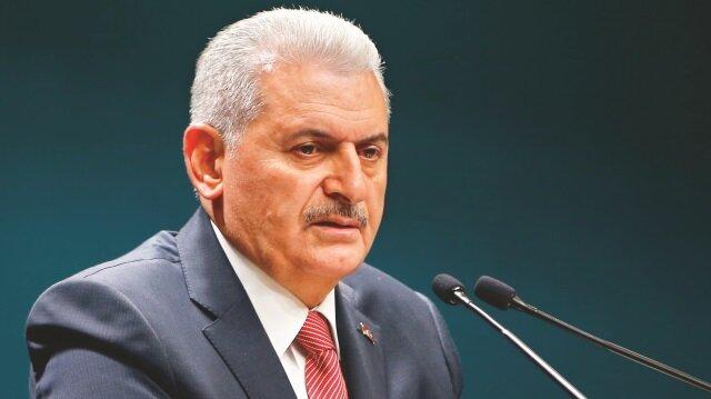 Cumhurbaşkanı Erdoğan'ın Tahran ziyaretinin ardından Başbakan Yıldırım da Bağdat'a gidecek.