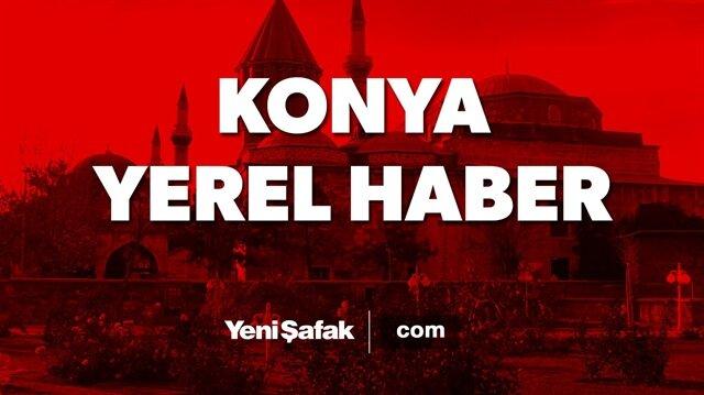 Konya'da FETÖ/PDY'ye yönelik düzenlenen operasyonda aralarında öğrencilerinde bulunduğu 50 kişi gözaltına alındı.