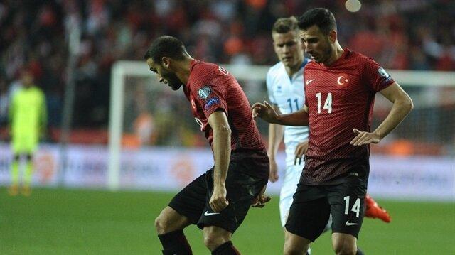 Türkiye dünya kupasına gidecek mi? sorularının yanıtı haberimizde.