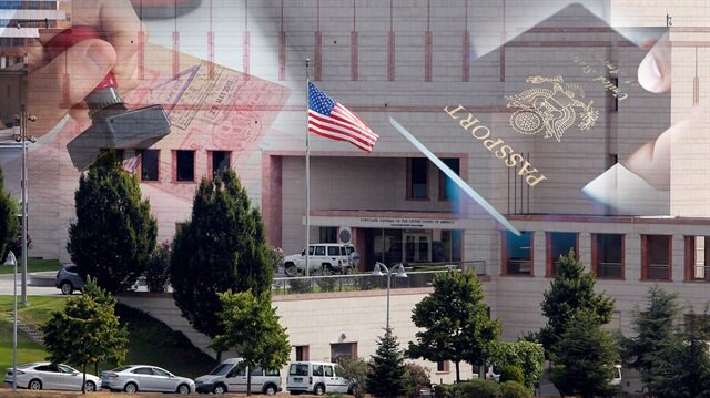 ​Metin Topuz: Consulate employee responsible for US's dirty work in Turkey
