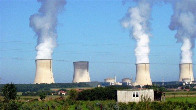 Türk firmalardan nükleer atak
