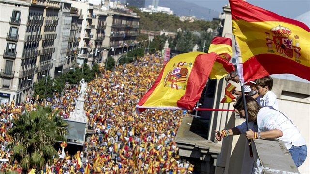 Catalonia: Decision expected on independence from Spain