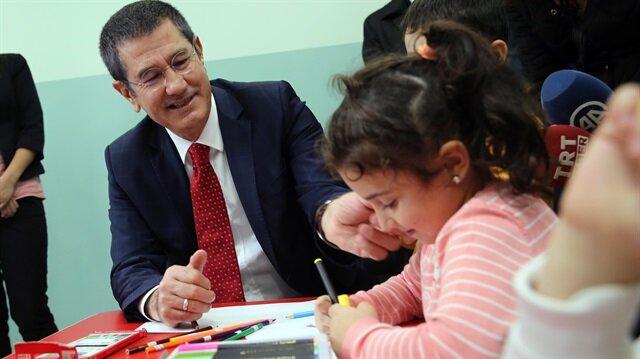 وزير تركي: علينا البقاء في سوريا حتى إنهاء التهديدات