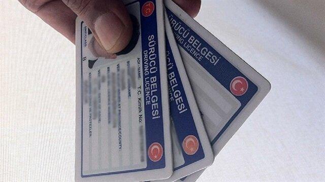 Ehliyet sınavı soru kitapçıkları ve cevap anahtarları erişime açıldı.