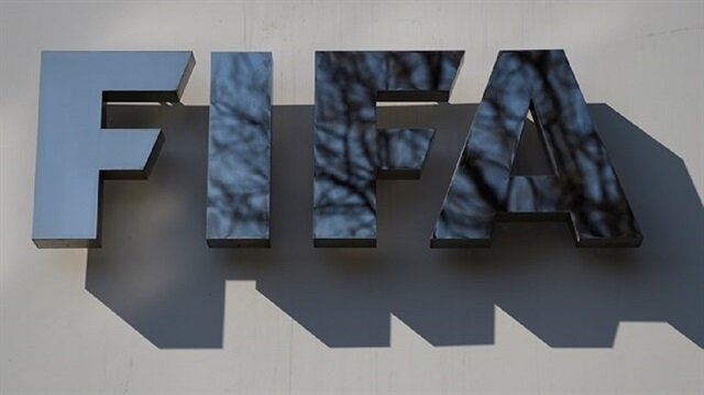 FIFA says suspends Pakistan Football Federation