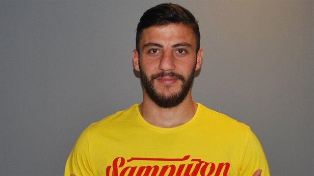 Hakan Çinemre bu sezon Göztepe ile 2 maça çıktı.