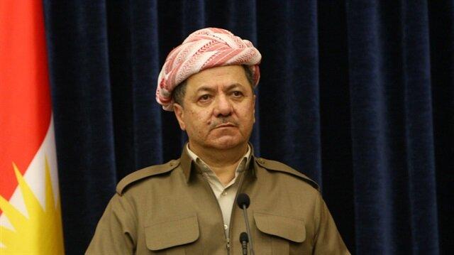 Barzani'ye yeni şok