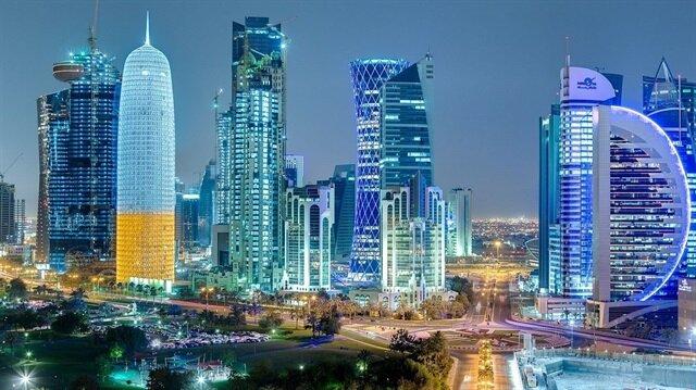 Katar'a ihracatımız neredeyse 3 katına çıktı.
