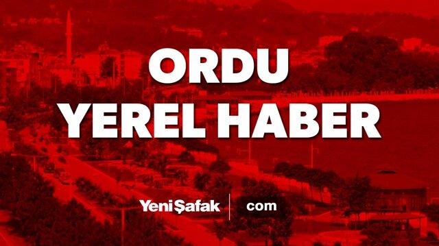 Ordu Haber: Ordu'nun Fatsa ilçesinde 5 aracın karıştığı zincirleme trafik kazasında 6 kişi yaralandı.