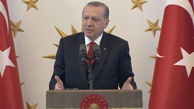 Erdoğan'dan sert tepki: Bunlardan çıkan öğrenciden hiçbir şey olmaz